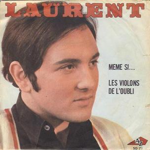 Michel Laurent - Sing Sing Barbara